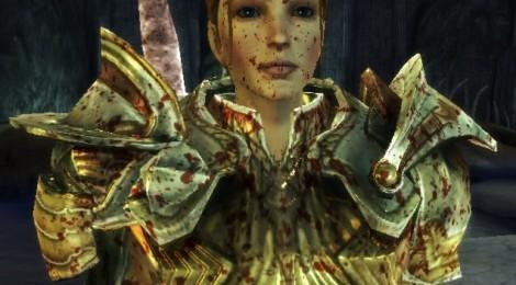 Dragon Age: Origins, Awakening, and the DLCs