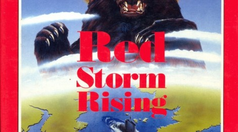 Old Game Tuesday - Red Storm Rising
