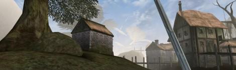 Old Game Tuesday - The Elder Scrolls III: Morrowind