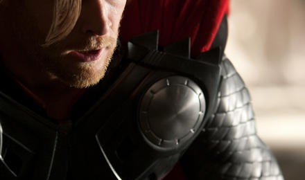 Movie Review - Thor
