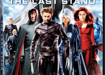 Rules and Guidelines for Watching Comic Book Movies