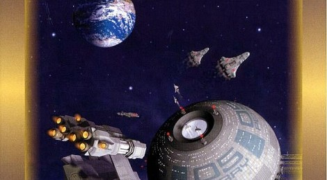 Old Game Tuesday - Wing Commander: Privateer