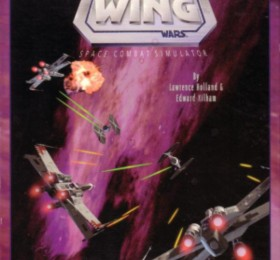 Old Game Tuesday - X-Wing