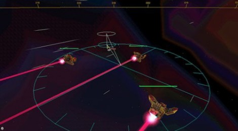 Old Game Tuesday - The Homeworld Series