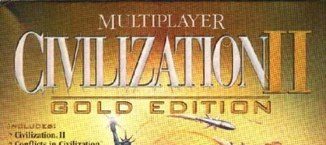 Old Game Tuesday - Civilization II