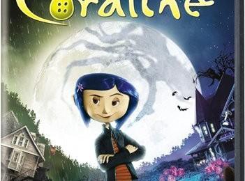 Kid Movie Reviews - Coraline