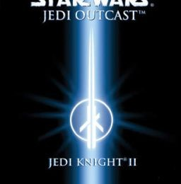 Old Game Tuesday - Star Wars Jedi Knight II: Jedi Outcast