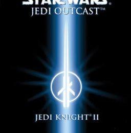 Vintage Gaming - Jedi Knight 2: Jedi Outcast