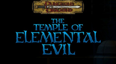 Vintage Gaming - The Temple of Elemental Evil