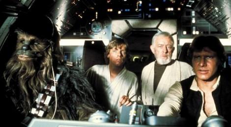 Star Wars Movie Viewing Order - UPDATE