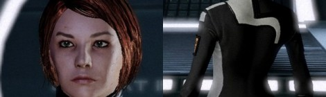 Trying Again - Mass Effect 2