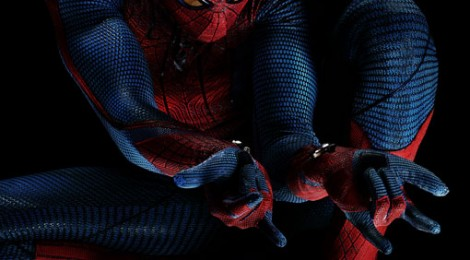 Movie Review - The Amazing Spider-Man
