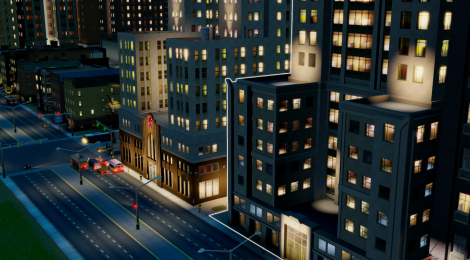 SimCity - My Impressions