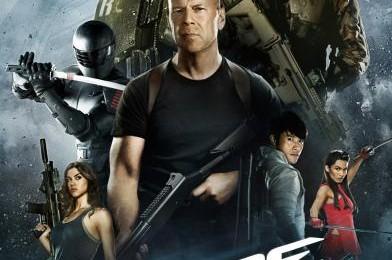 Movie Review - G.I. Joe: Retaliation