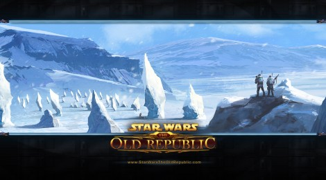 Get to know an MMO - Star Wars: The Old Republic
