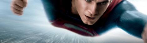 Movie Review - Man of Steel