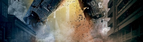 Movie Review - Pacific Rim
