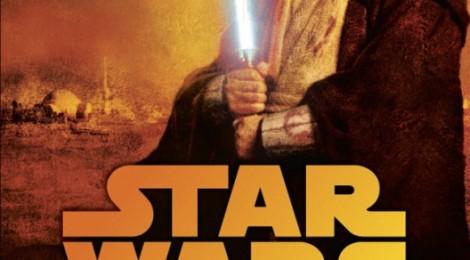 Book Review - Kenobi (Star Wars)