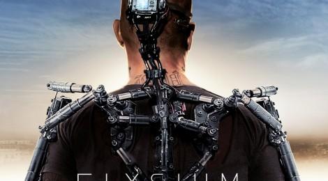 Movie Review - Elysium