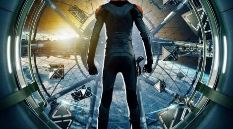 Movie Review - Ender's Game