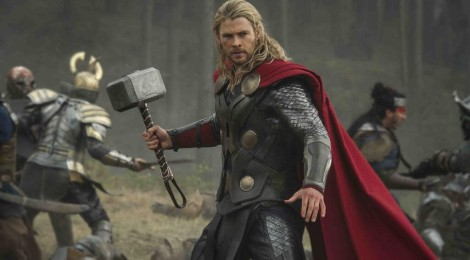 Movie Review - Thor: The Dark World