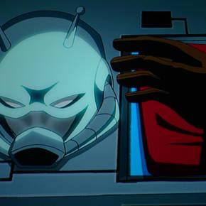 EMH Ant-Man