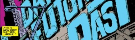 Classic Comics - X-Men: Days of Future Past