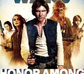 Book Review - Star Wars: Honor Among Thieves