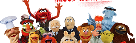 Movie Review - Muppets Most Wanted