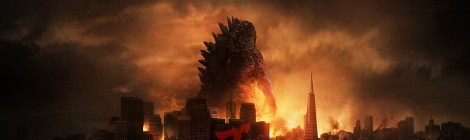 Movie Review - Godzilla