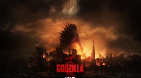 Movie Review - Godzilla