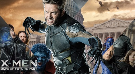 Movie Review - X-Men: Days of Future Past