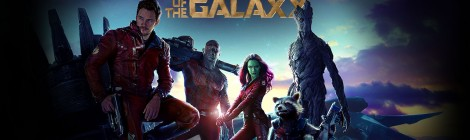 Movie Review - Guardians of the Galaxy
