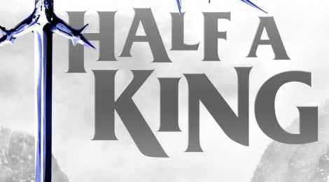 Book Review - Half a King, Joe Abercrombie