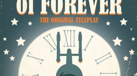 Comic Book Review - Star Trek: The City on the Edge of Forever