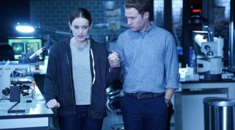 Agents of SHIELD Recap - S03E03 A Wanted (Inhu)man