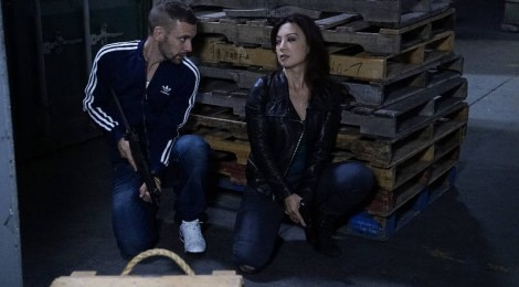 Agents of SHIELD Recap - S03E04 Devils You Know