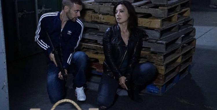 Agents of SHIELD Recap - S03E04 Devils You Know