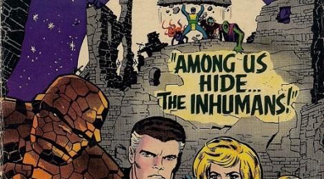 Agents of SHIELD Recap - S03E06 Among Us Hide...