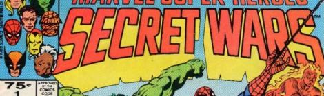 Should I Read It?  Secret Wars (1984)