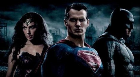 Movie Review - Batman v Superman: Dawn of Justice