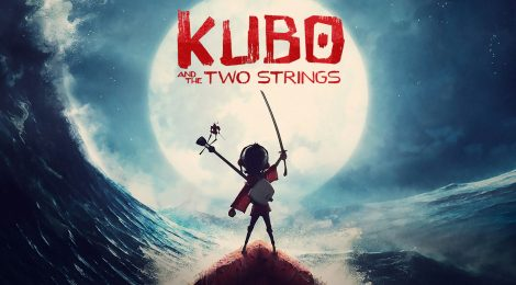 Movie Review - Kubo and the Two Strings