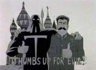thumbsupforevil