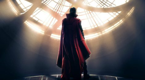 Movie Review - Doctor Strange