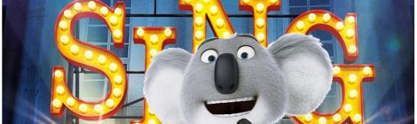 Movie Review - Sing