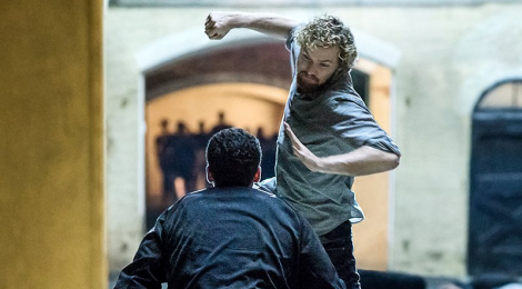 TV Review - Iron Fist