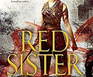 Book Review - Red Sister by Mark Lawrence
