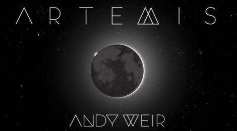 Book Review - Artemis by Andy Weir