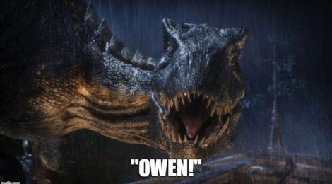 Owen!