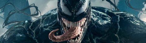 Movie Review - Venom